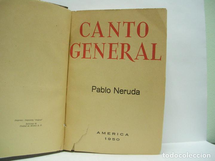los mejores libros de pablo neruda